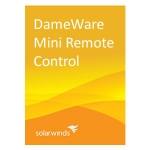 DameWareMiniRemoteControl